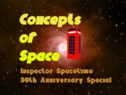 ConceptsOfSpace