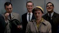 Peggy elevator