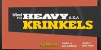 Meet the Krinkels