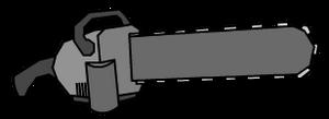 Chainsaw MC7