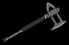 Battleaxe MC6