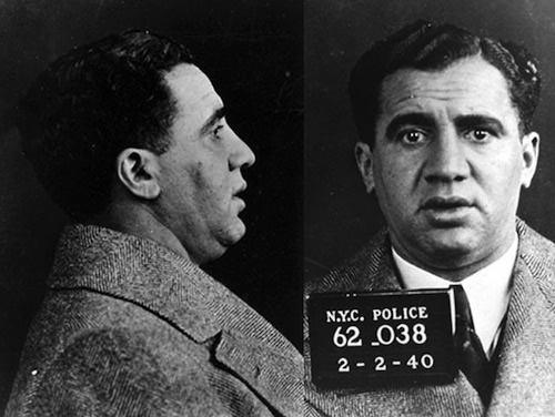 Mafia term