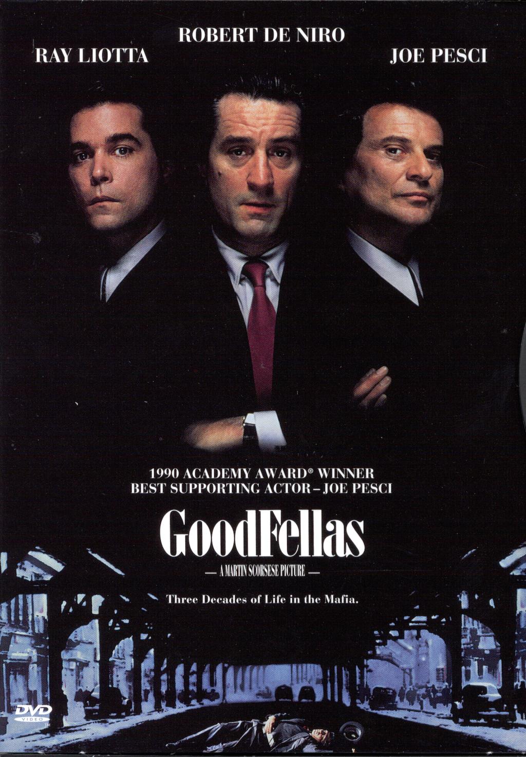 Goodfellas Film