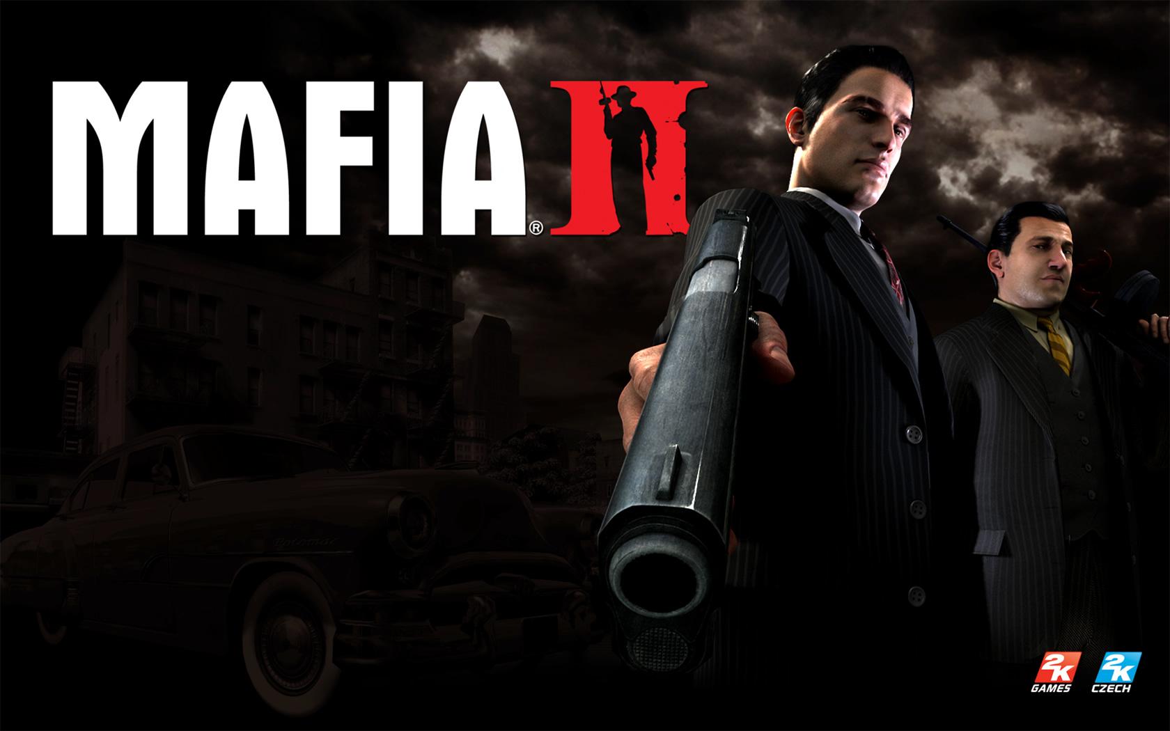 mafia 2 plot Gallery