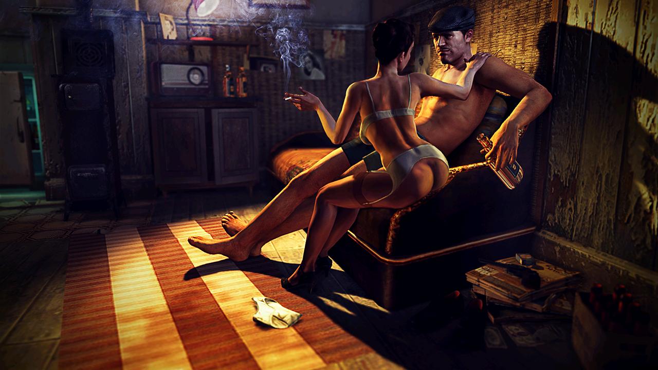 Mafia sex girls hentia vids