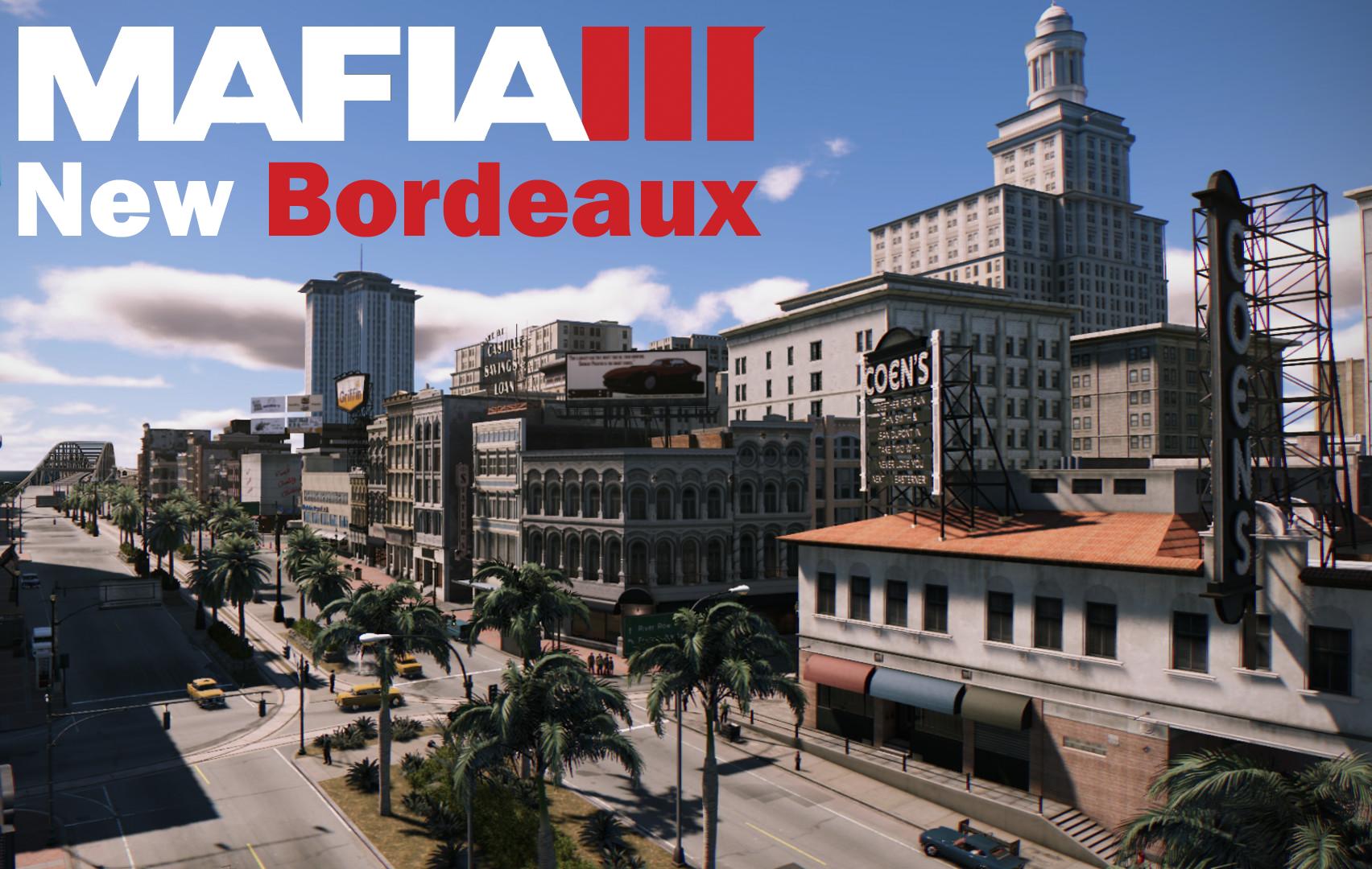 New bordeaux mafia wiki fandom powered by wikia for Location de studio a bordeaux