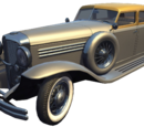 Vehicles in Mafia II