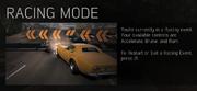 Racing Mode