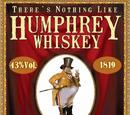 Humphrey Whiskey