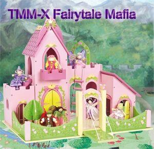 Tmm x fairy tale2
