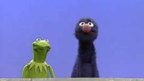 Classic Sesame Street - Grover's Health Minutes - Teeth