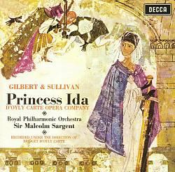 Princess Ida