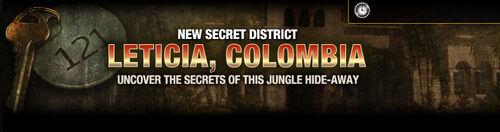 Promo Secret District 03