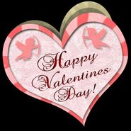 Large standard 75x75 collect vday valentine 01