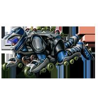 Huge item adrenalinerush 01