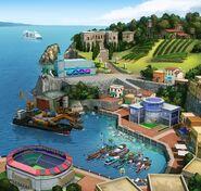 Italy Properties Final