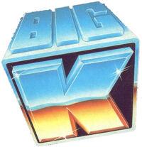 Big K-logo