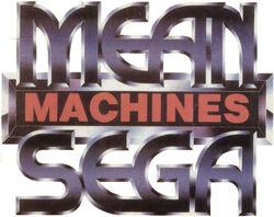 MeanMachinesSega-logo