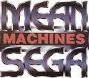Mean Machines Sega
