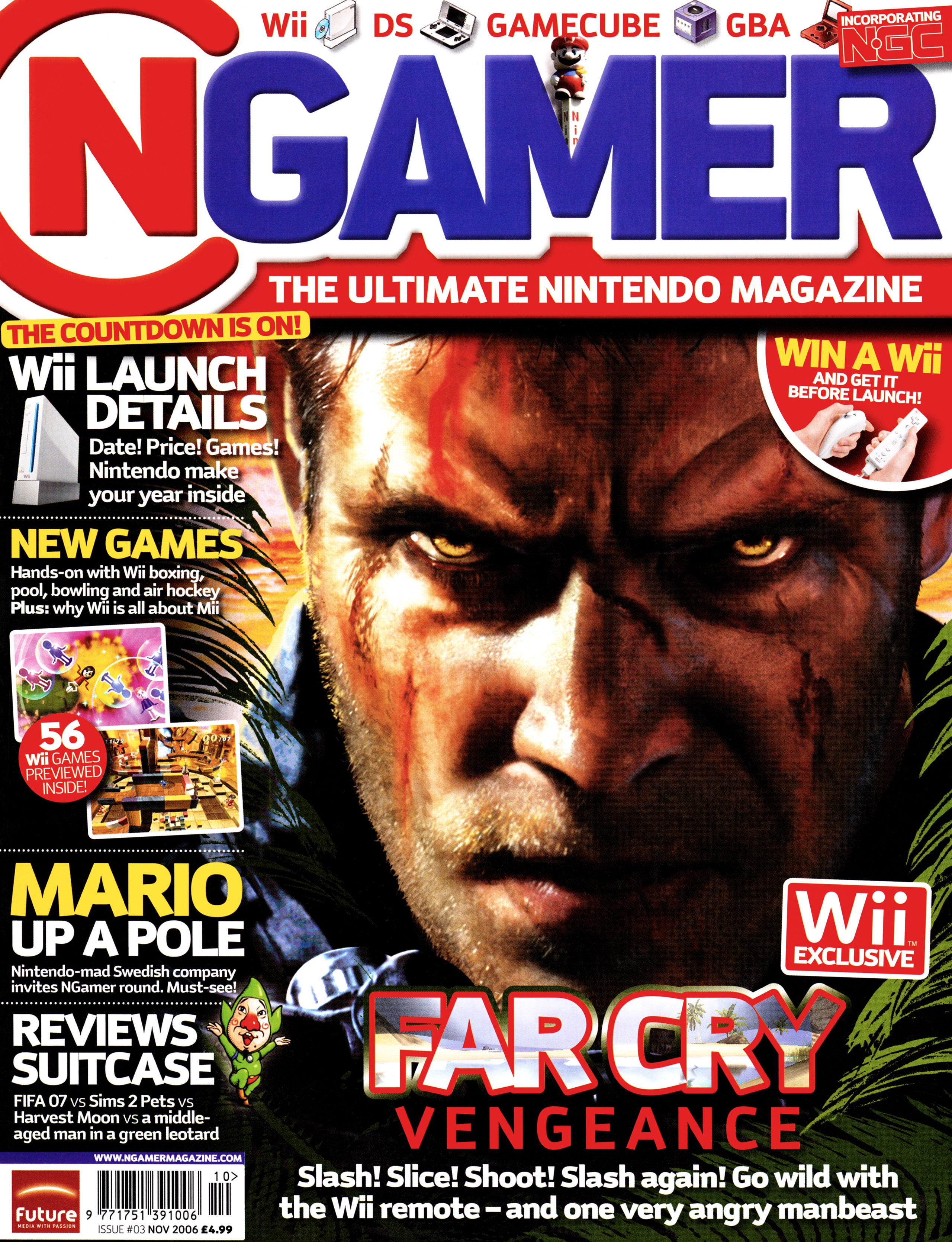 NGamer Issue 3 Latest?cb=20131010210439