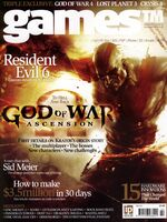 Games™ Issue 122