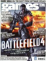 Games™ Issue 135
