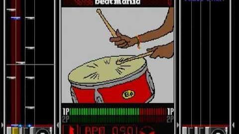 Beatmania - (PSX) Longplay