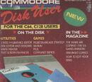 Commodore Disk User