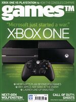 Games™ Issue 136