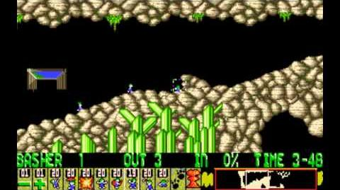 Oh no! More Lemmings - Longplay (PC)