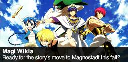 Magi Spotlight2