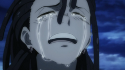 Kassim Crying
