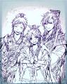 1Haku brothers
