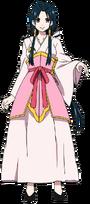 Hakuei Full anime