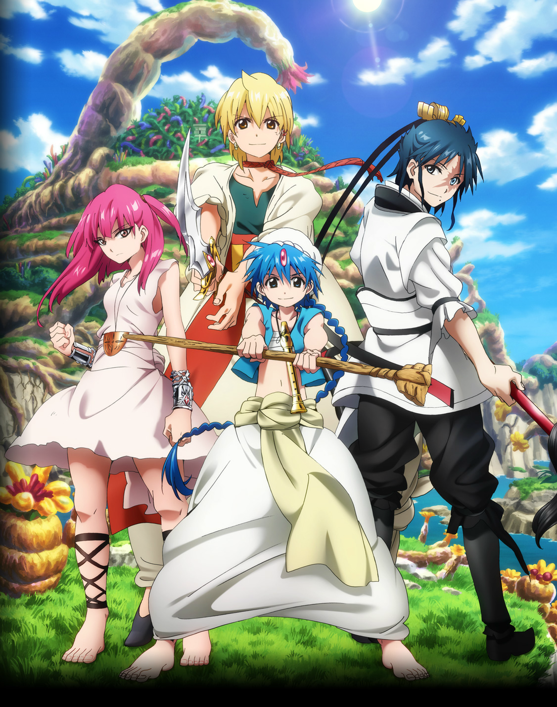 Image result for magi