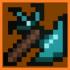 Diamonite Great Axe