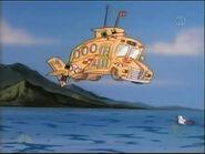 Bus-Submarine