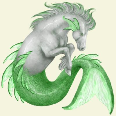 Green Hippocampus