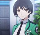 Watanabe Mari/Relationships