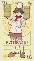 Satsukicard
