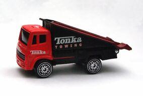 Tonka Tow Truck - 04747df
