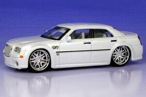 2005 Chrysler 300C Hemi - 9842df