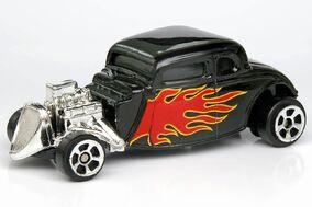 1934 Ford Hot Rod 5-Pack - 9892ef