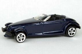 Chrysler Prowler - 6634df