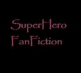 SuperHero Title