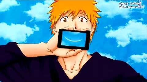 Anime Lyrics dot Com - MASK - BLEACH - Anime
