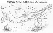 South Genabackis