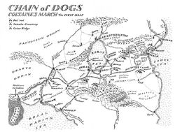 Map Chain of Dogs 1