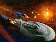 Enterprise-E