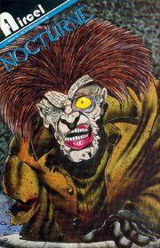 Nocturne (1991) Vol 1 3